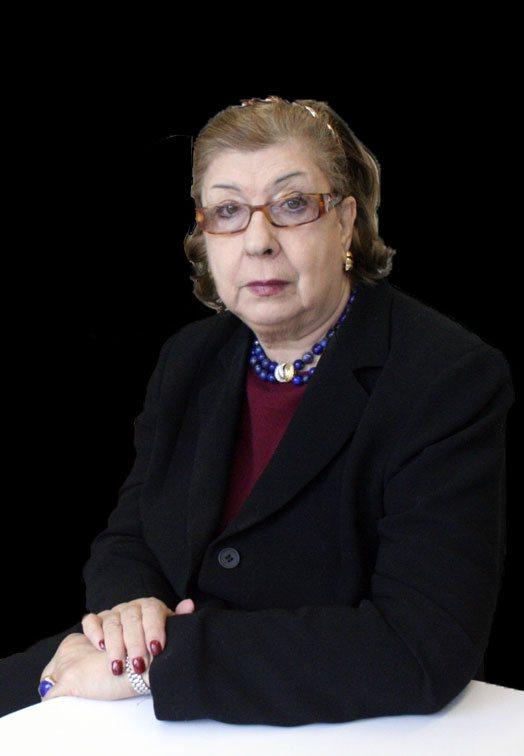 Esther Sciammarella Executive Director of CHHC